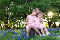 Round Rock Texas Premier Lifestyle Photographer-Harwood Blue Bonnet Photos-08208