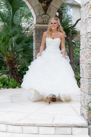 Delman Wedding DK-52