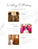 MEP WEDDING PricingSheet